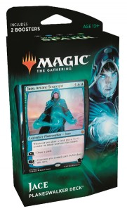 Planeswalker Deck War of the Spark - Jace