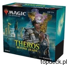 Theros Beyond Death Bundle (Fat Pack)