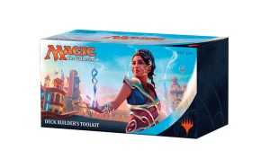 Deck Builder's Toolkit Kaladesh