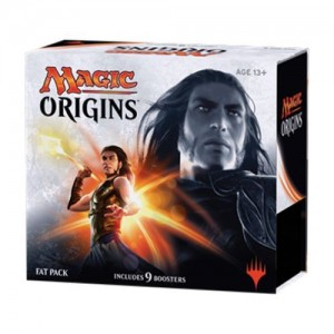 Fat Pack Magic: Origins