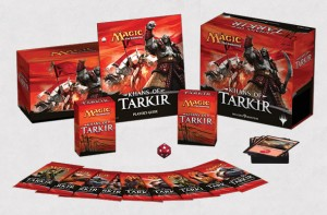 Fat Pack Khans of Tarkir