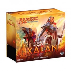 Rivals of Ixalan Bundle Fat Pack