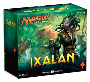 Ixalan Bundle Fat Pack