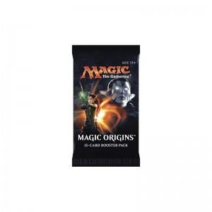 Booster Magic: Origins