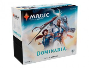 Dominaria Bundle Fat Pack